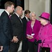 Meeting Her Majesty the Queen & HRH Prince Phillip