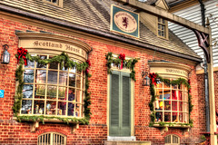 scotland house (John 70D) Tags: colonial williamsburg