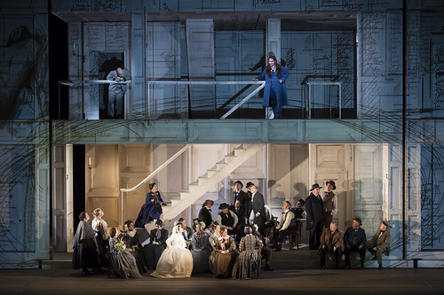 Don Giovanni to be relayed live in cinemas across the world on 12 February