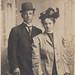 John and Mary Klar (siblings)