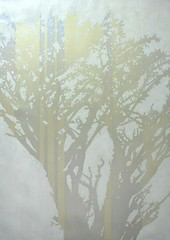 Frankincense Sunset, 48 x 34
