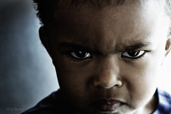 angry little black boy - photo #20