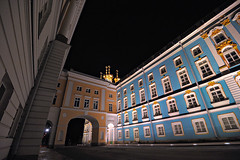 Tsarskoe Selo_V (St. Petersburg, Russia) (nikolys) Tags: travel history architecture buildings russia nikkor