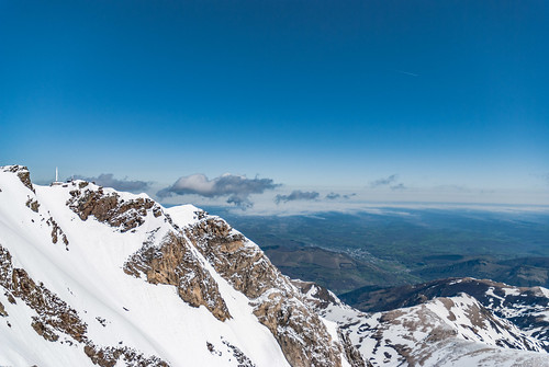 42-Pic de Midi de Bigorre