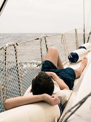 Time to relax (seenbyalex) Tags: alexanderschulz balearen chilling jointhecrew lumixg7 lumixg70 mallorca meer nokton25mm ocean panasonic relax relaxing sailboat sailing see seenbyalex segelboot segeln segeltörn spain voigtländer islasbaleares spanien es