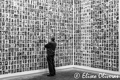 Walls of Post Cards (Eliseo Oliveras) Tags: eliseooliveras â©eliseooliveras barcelona catalonia spain
