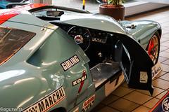 1967 Ford GT40 (aguswiss1) Tags: 1967fordgt40 1967 ford gt40 fordgt racecar racer supercar sportscar classiccar lemans winner lemanswinner fastcar uscar switzerland 300kmh 200mph dreamcar millioncar