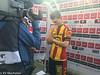 KAA Gent - KV Mechelen: Sfeer (KV Mechelen) Tags: gent vlaanderen belgië be kaagentkvmechelen verdiernicolas interview afas telenet kappa worldtrip unitedbrands