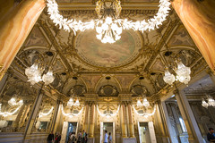 20170405_salle_des_fetes_8889p (isogood) Tags: orsay orsaymuseum paris france art decor station ballroom baroque golden