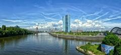 Frankfurt am Main (wernerfunk) Tags: hessen architektur landschaft