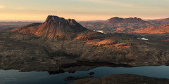 Stac Pollaidh (JamesPicture) Tags: assynt coigach inverpolly landscapephotography scotland sgorrtuath stacpollaidh unitedkingdom gb visipix