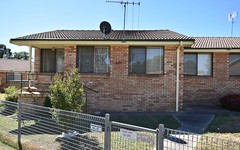 3/13 Anzac Place, Orange NSW