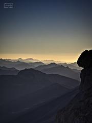 Horizonte/ Horizon (Jose Antonio. 62) Tags: spain españa picosdeeuropa mountains montañas nubes clouds horizonte horizon naturaleza nature wow