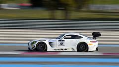 Team Zakspeed Mercedes-AMG GT3 (Y7Photograφ) Tags: immanuel vinke vincent vong team zakspeed gt3 mercedes amg blancpain endurance sprint gt nikon d3200 castellet httt paul ricard