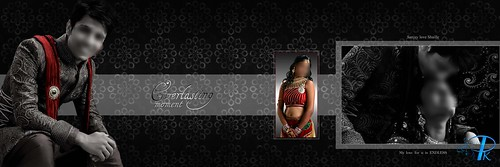 25 Latest Wedding Album Design Psd Templates Free Download