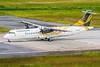 PP-PTO Passaredo Transportes Aereos ATR 72-500 (72-212A) (henriquesoares_) Tags: passaredo voe pampulha belo horizonte plu sbbh atr 72500 pppto