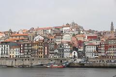 Oporto (anvaliri) Tags: oporto portugal río duero casas ría canon 1585
