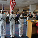"USS Arizona Pearl Harbor Survivor Sendoff • <a style=""font-size:0.8em;"" href=""http://www.flickr.com/photos/76663698@N04/33312154283/"" target=""_blank"">View on Flickr</a>"