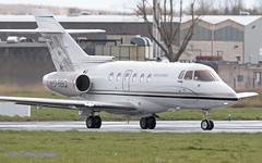 VQBBQ Hawker 750 Sirius Aero (Anhedral) Tags: vqbbq hs125 raytheon hawker750 siriusaero bizjet corporatejet shannonairport jet