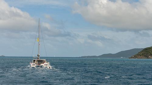 nikon d300s photoshop nikkor 18105mmf3556 outside outdoor nikon18105mmf3556 travel bvi britishvirginislands caribbean westindies sea boat transportation transport yacht