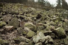 Ještěd (kaddafi210) Tags: pancolar 50mm pancolar1850 1850 m42 samsung samsungnx210 mirrorless czech retro carlzeissjena ausjena gdr nature rocks mouintain place