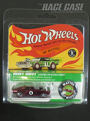 2017 HWC Spoilers Heavy Chevy (theRaceCase) Tags: hotwheels matchbox johnnylightning collectible diecast toys cars