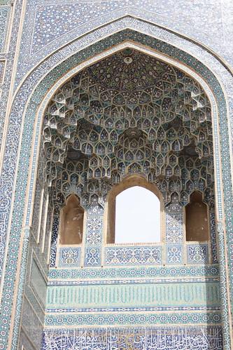 Jameh Masjed, Yazd