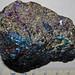 Pyrite-chalcopyrite (Zacatecas, Mexico) 3