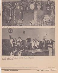 Stirling Pipe Band Pine Falls Newspaper Articles-15 (Hugh Peden) Tags: stirling pipe band pine falls manitoba major william bill macleod