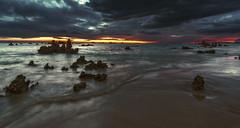 Playa Trengandín - Noja (teredura58) Tags: trengandín noja alvavision playa mar cantabrico sonyflickraward