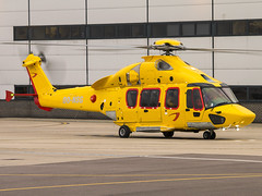 Noordzee Helikopters Vlaanderen | Airbus Helicopters H175B | OO-NSG (Bradley at EGSH) Tags: nwi egsh norwichairport norwich norfolk canon70d aircraft air aviation airplane airport plane photgraphy flying jet noordzeehelikoptersvlaanderen airbushelicoptersh175b oonsg ec175