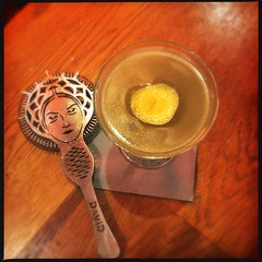 Loopuyt Gin (Un tocco di zenzero) Tags: rotterdam myrotterdam visitholland visitrotterdam schiedam gin loopuyt