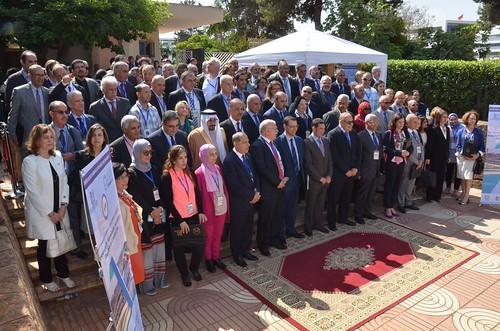 Acuerdo Univ. Internacional de Rabat 1