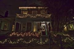 All Lit-Up (msuner48) Tags: d750 acr5 cs4 house lighting lights decorative mardisgras nightphotography neworleans algierspoint nikcollection topazlabs tokina1116mmf28
