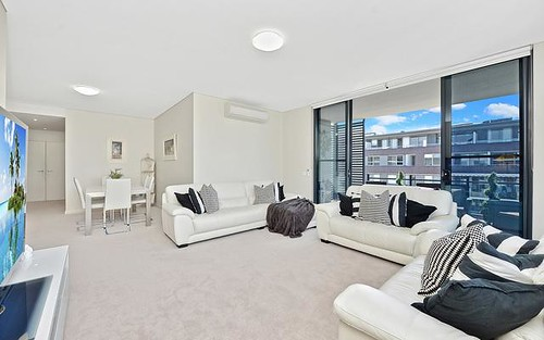 716/14 Baywater Drive, Wentworth Point NSW