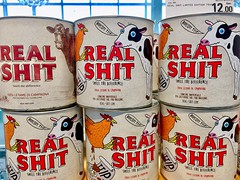 Real shit limited edition. Commercial Shopping Mall Shop Shopping Eataly Shit Rome Italy Metapolitica (Massimo Virgilio - Metapolitica) Tags: commercial shoppingmall shop shopping eataly shit rome italy metapolitica