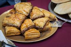 _MG_6465 (HACC, Central Pennsylvania's Community College.) Tags: lebanon spring cultureday food baklava