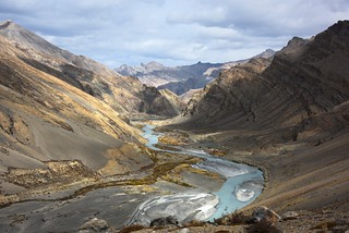 Tsarap River Valley, India 2016