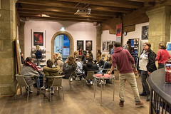 Foyer Filmgalerie