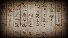 Egyptian Heiroglyphs Looping Animation (globalarchive) Tags: seamless freedom art joy knowledge party time fx new fractal symbol strength spiritual history compassion electric design cool harmony symbolism dj properity awesome symbols amazing specialty 3d abstract period animated looping virtual best animation modern clarity ancient peace wisdom love age courage health loop egypt egyptian theme abundance mystery hieroglyphs