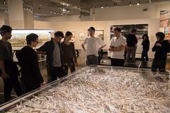 photoset: Wien Museum: Wien von Oben. Die Stadt auf einen Blick (23.3. - 17.9.2017)