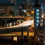 Hanshin Expressway Route 11 Ikeda Line (阪神高速11号池田線)