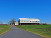Horner Farm (George Neat) Tags: gettysburg adams county pa pennsylvania buildings structures historical alexander horner house locust grive farm barn cumberland township twp