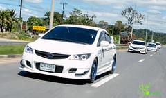 DSC_0927 (pattaya_7777) Tags: honda civicfd thailand rolling cars vtec mugenrr jsracing ing1 civictyper k20a
