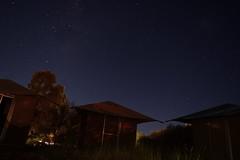 Uluru's night (coline_millet) Tags: light stars star étoile étoiles ciel sky nuit night uluru australie australia