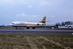 EC-CPI Caravelle Hispania CVT 20-04-86(1) (cvtperson) Tags: eccpi se210 caravelle 10b hispania coventry cvt egbe