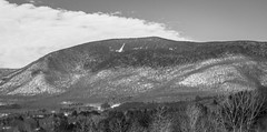 Equinox Mountain, Vermont (T.M.Peto) Tags: equinoxmountain vermont equinox manchestersquare manchestervermont vt greenmountains appalachianmountains blackandwhite blackwhite mountain mountains mountainside mountainpeak mountainridge landscape landscapephotography landscapes scenicsnotjustlandscapes scenic scenery nikond3300 nikon nikonphotography nikonoutdoors outdoor outdoors outdoorphotography clouds trees pines alpine steepmountain travel travelphotography