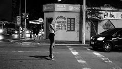 Paloma (Furto Diário) Tags: furto diário furtodiario fuji fujifilms fujilovers xe1 takumar takumar28mm pb bw street streetphotography artistaderua