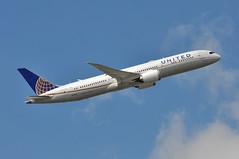 UA0935 LHR-LAX (A380spotter) Tags: takeoff departure climb climbout boeing 787 9 900 dreamliner™ dreamliner n27964 ship0964 united unitedairlinesinc ual ua ua0935 lhrlax runway09r 09r london heathrow egll lhr