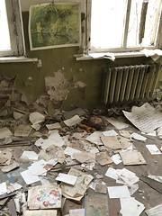 017 - Tschernobyl 2017 - iPhone (uwebrodrecht) Tags: tschernobyl chernobyl pripjat ukraine atom uwe brodrecht